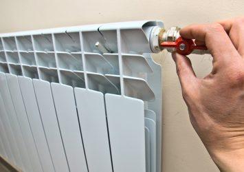 Почему протекает радиатор отопления?
